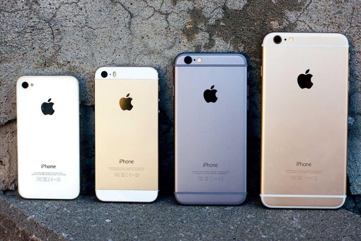 Bosch поставит Apple датчики движения для iPhone
