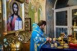 12.10 Память иконы БМ Знамение - Алексеевский храм