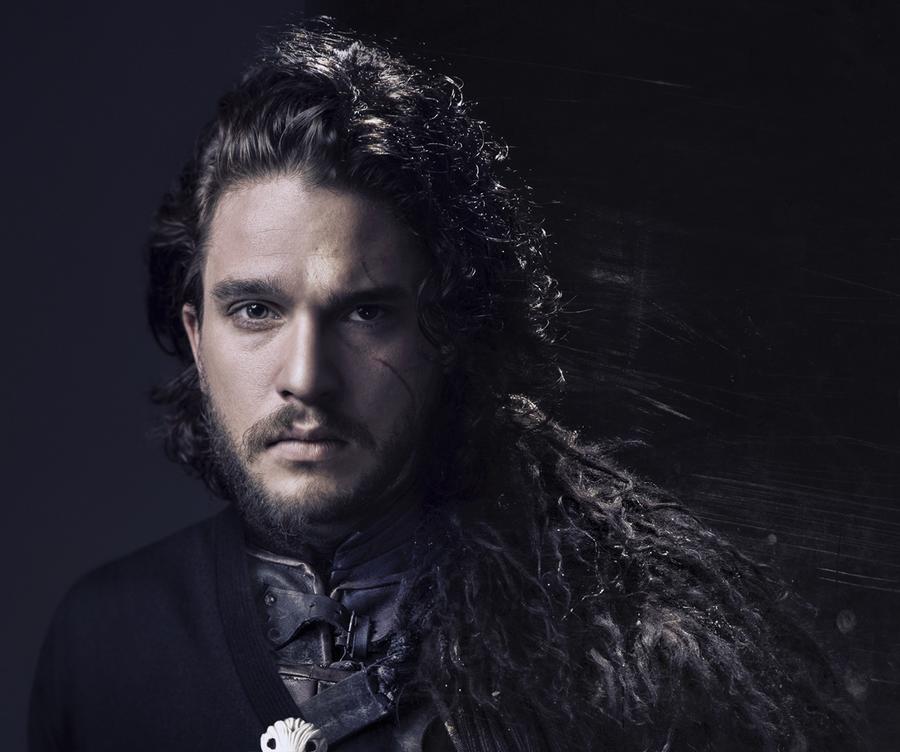Jon Snow / Kit Harington