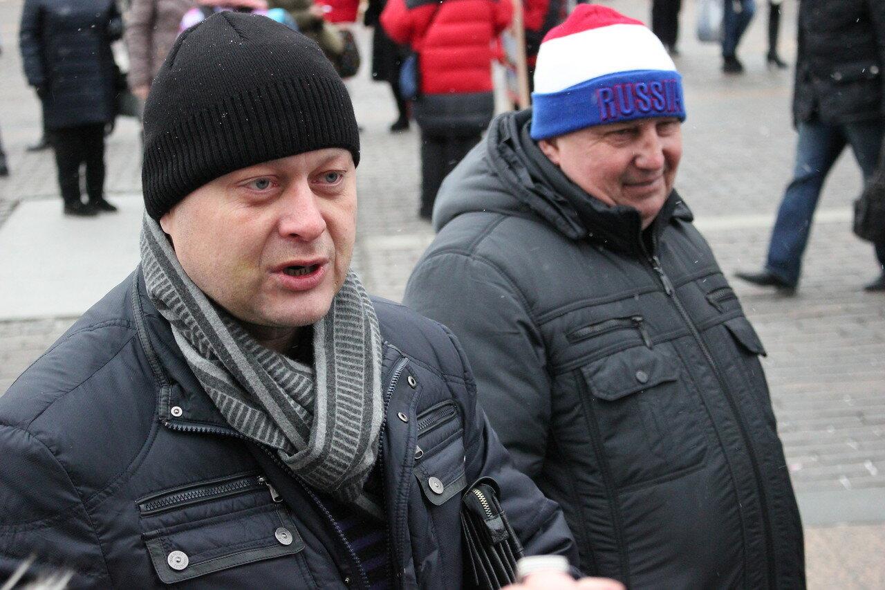ДНРовский дипломат