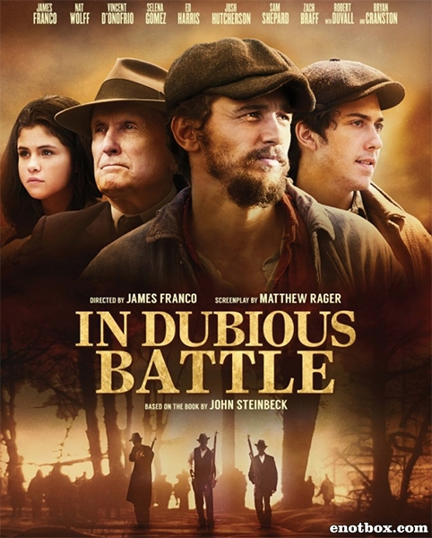 И проиграли бой / In Dubious Battle (2016/WEB-DL/WEB-DLRip)