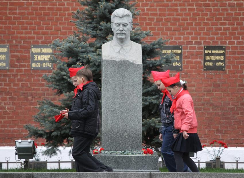 Москва. У Кремлевской стены.jpg
