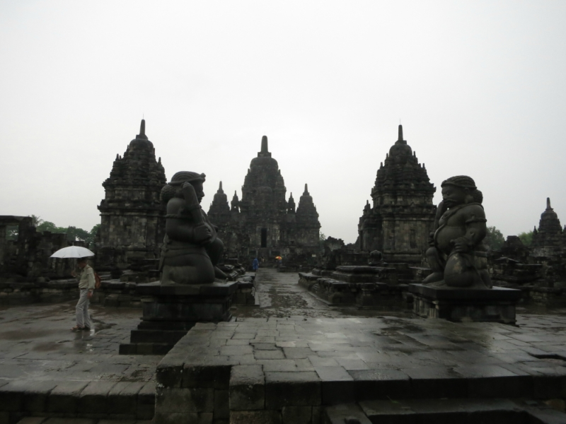Индонезийский вояж