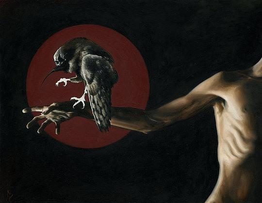 Hot Artworks by Menton J. Matthews III