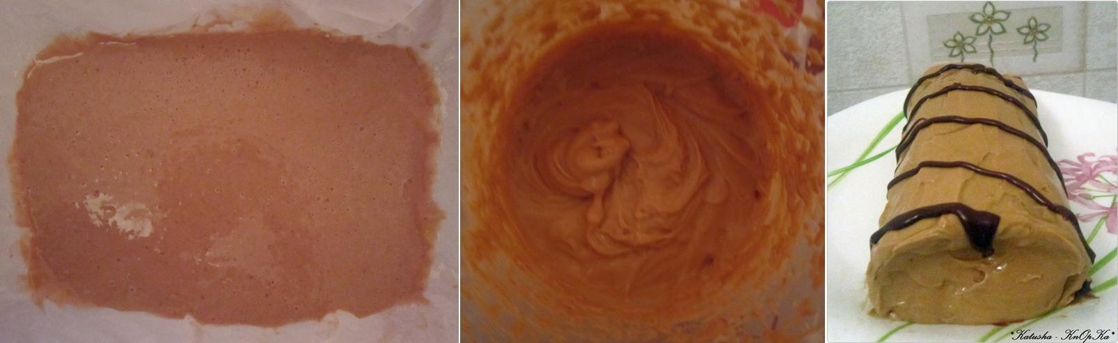 Рецепты кремов для бисквитов с фото пошагово в домашних условиях