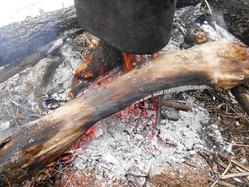 Огонь костра! ... DSCN0845.JPG