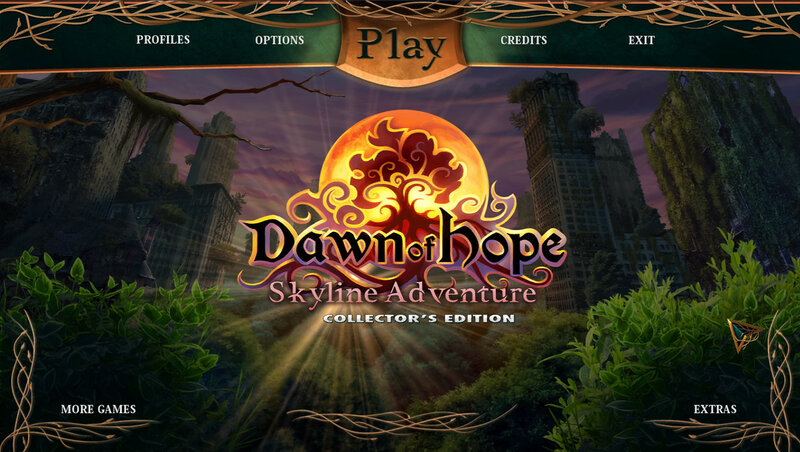 Dawn of Hope: Skyline Adventure CE