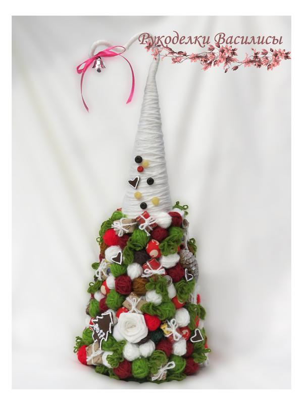 новогоднее шампанское, елочка, ручная работа, подарки, праздник, новый год, елочка-шампанское, оформление бутылок, оригинальные подарки, рукоделки василисы