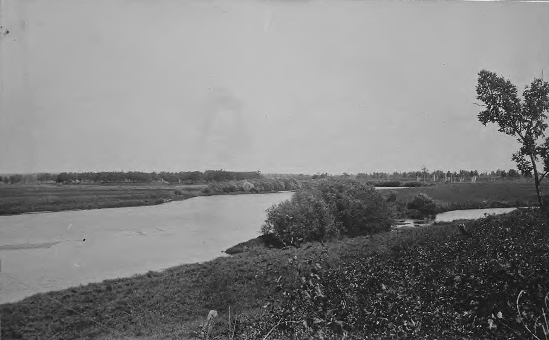 Река Унома