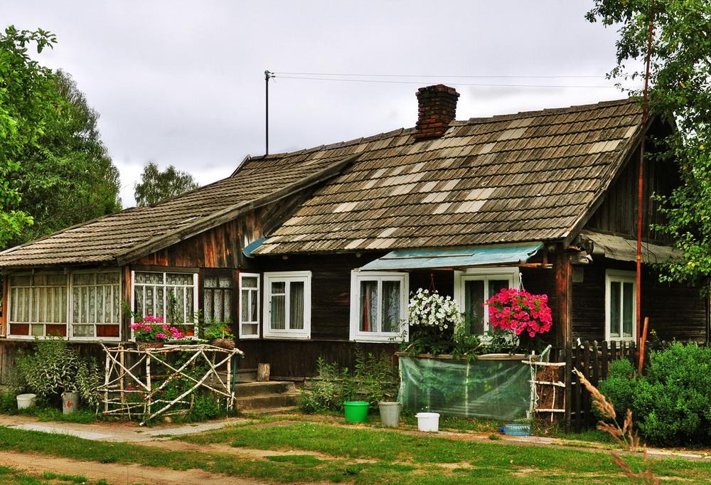 【本博精典素材篇】许多美丽的地方,波兰 - 浪漫人生 - .