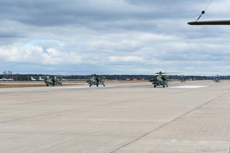 Миль Ми-28Н ВКС России 038_D700602
