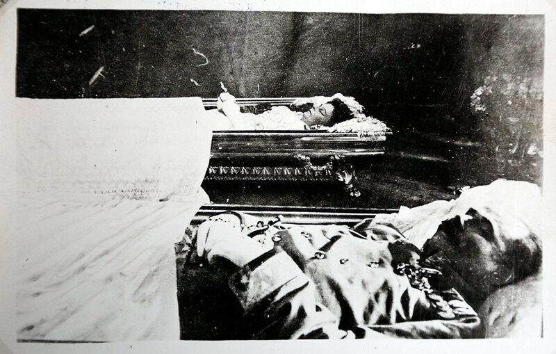 WWI Sarajevo Assassination