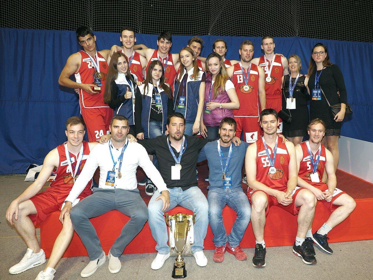 138 Младост - Динамо 28.05.2017