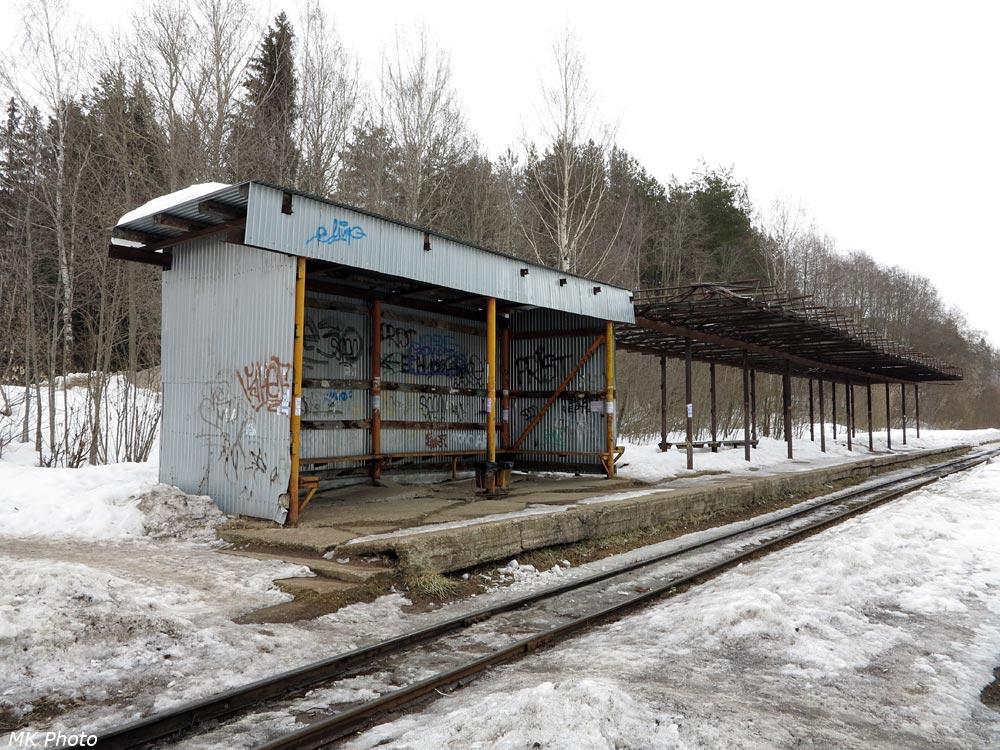 Станция Новая