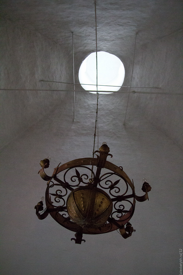 alexbelykh.ru, Спасо-Мирожский монастырь, Спасо-Мирожский монастырь Псков
