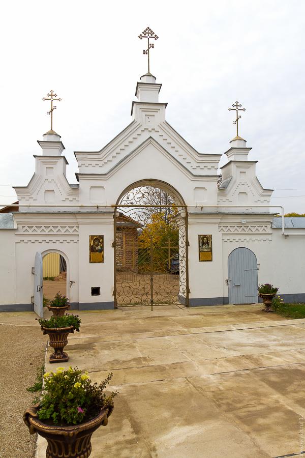alexbelykh.ru, Симанский Спасо-Казанский женский монастырь, Симанский Спасо-Казанский женский монастырь Псков