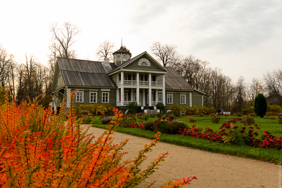 alexbelykh.ru, усадьба Петровское, дача Ганнибала, дача Пушкина