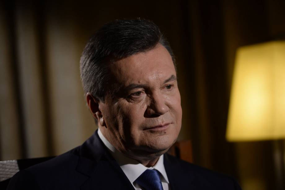 """Янукович может сказать: """"Я хочу зробити повідомлення про злочин"""". И ГПУ будет обязана принять к производству , - журналист"""