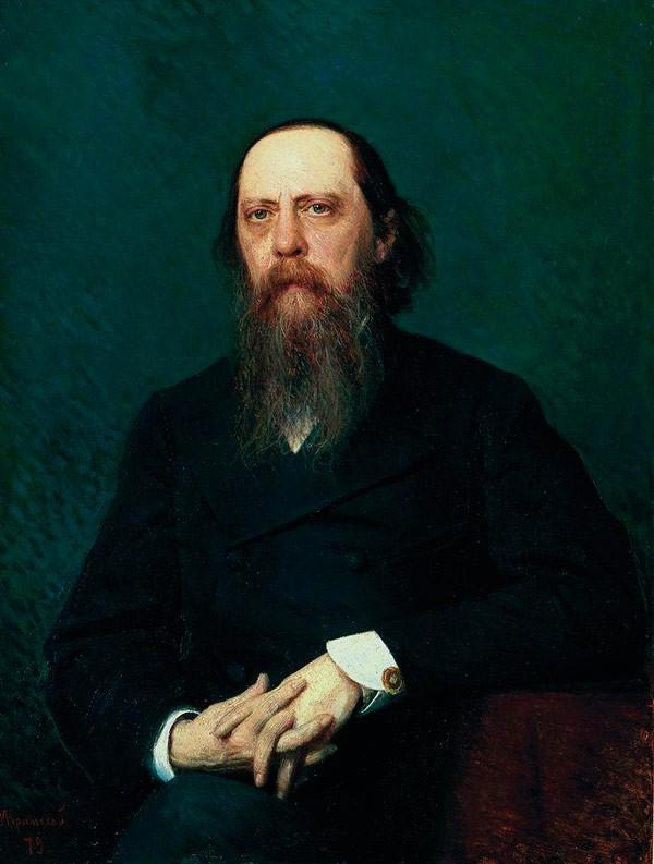 Портрет писателя М.Е. Салтыкова (Н. Щедрина.jpg