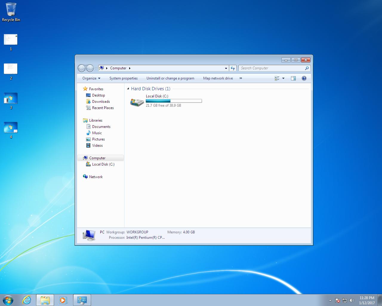 Windows 8.1 Enterprise скачать торрент