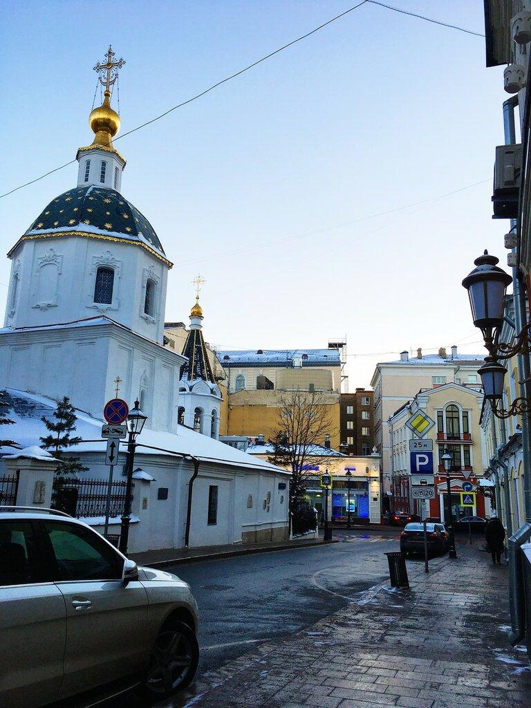 Вечерняя Москва 11.01.2016