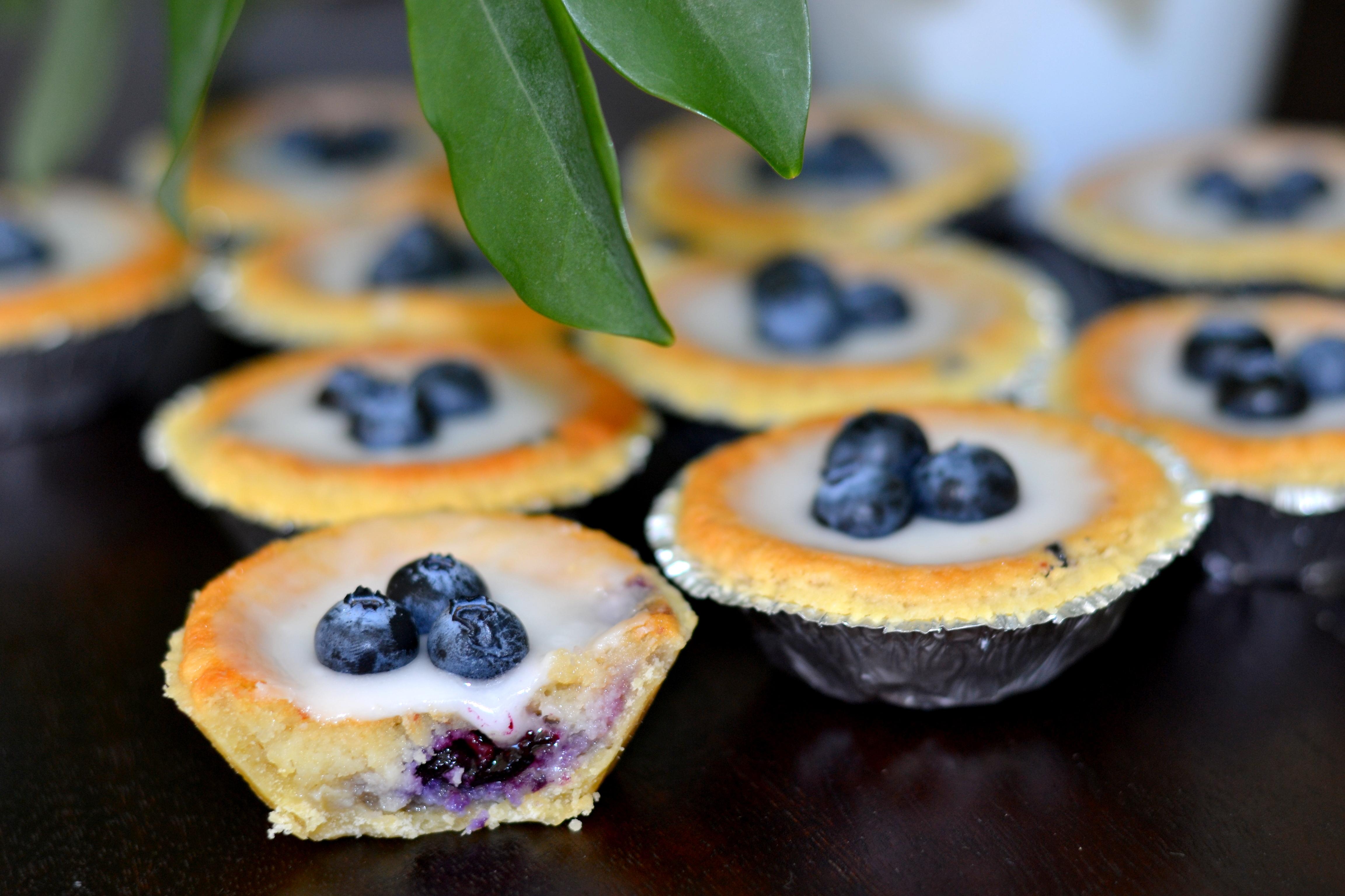 Мазаринер. Данный десерт представляет из себя вкусную миндальную корзинку. Создан он был в Швеции бо