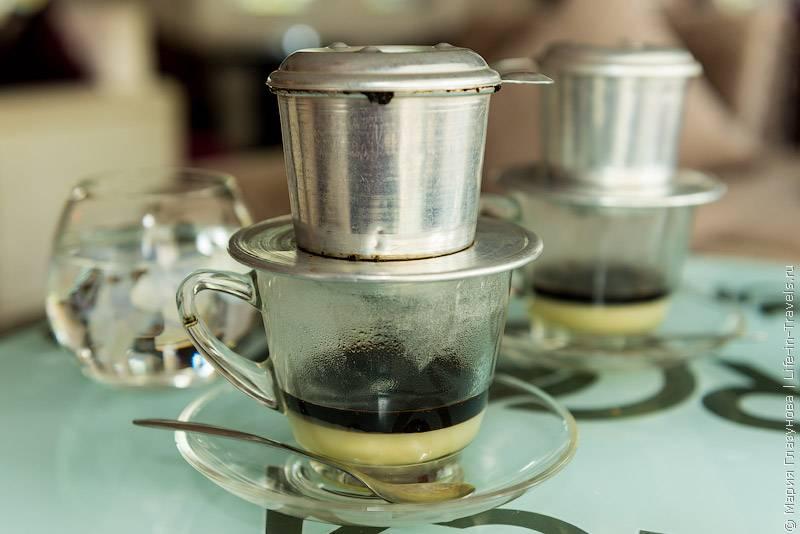 22. В южной части страны , по умолчанию, подразумевается, что кофе будет холодным, со льдом –