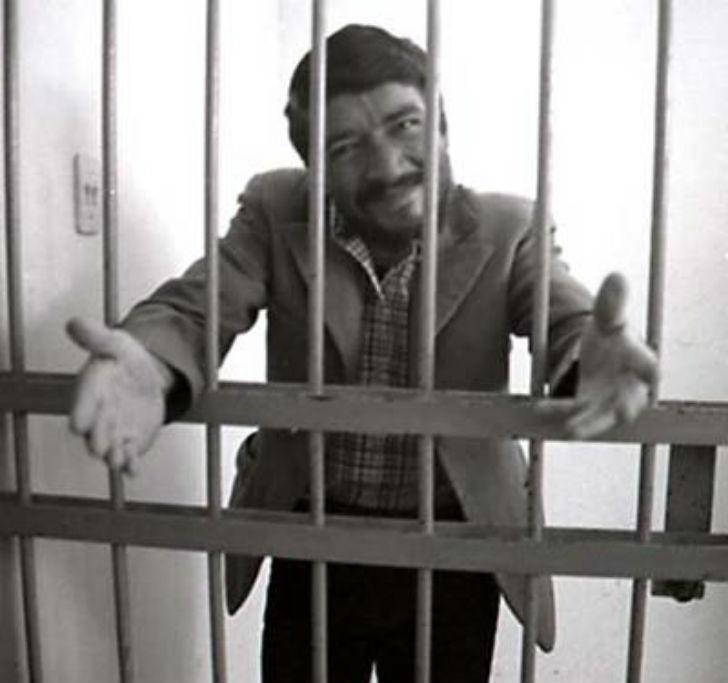 Колумбийский серийный убийца по прозвищу «Монстр Анд». Был признан виновным в убийстве 53 человек, н