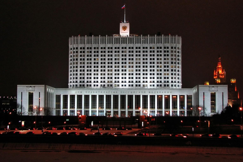 Государственная дума хочет усилить контроль над кабмином