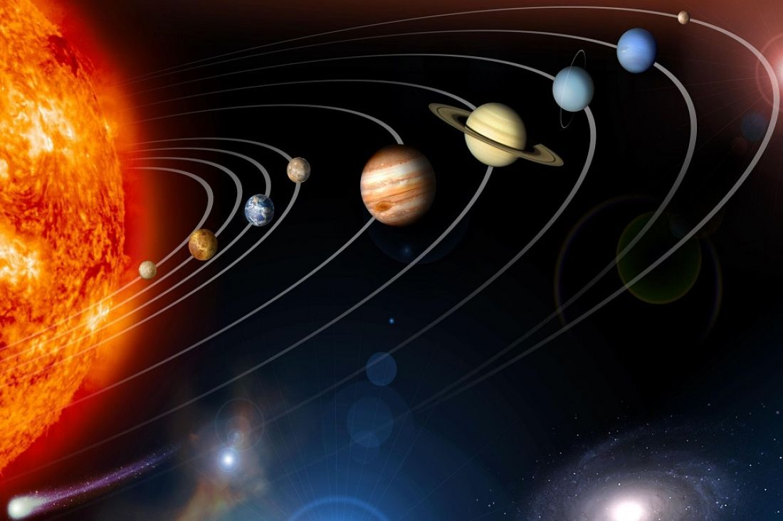 Ученые доказали существование инопланетян напримере молекул