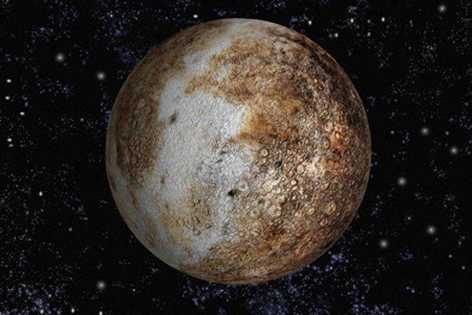 НаПлутоне возможна жизнь— Ученые