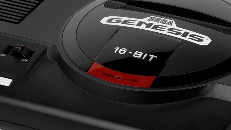 Легендарная Sega мега Drive обзаведется новоиспеченной игрой