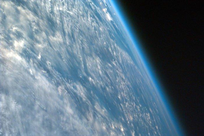NASA создало немалый архив фото ивидео космических операций