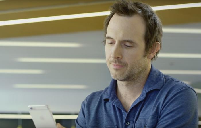 Adobe продемонстрировал возможности приложения для исправления селфи