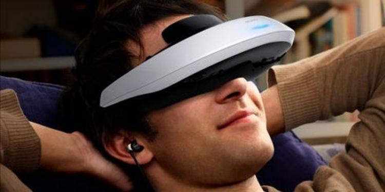 Работник фейсбук: Очки «дополненной реальности» поменяют мобильные телефоны в 2022