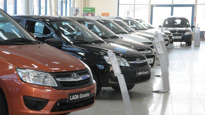 Волжский автомобильный завод отчитался обуспешном Iквартале 2017 года