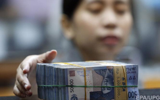 Индонезия заинтересована всотрудничестве сНБУ вобласти выпуска денежных средств