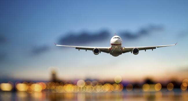 В РФ планируют сделать новейшую авиакомпанию-лоукостер
