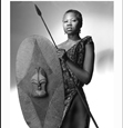 """""""Черная Спарта"""": женское лицо африканской войны"""