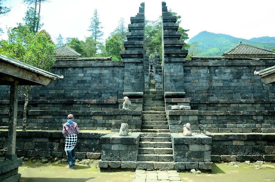 Балийский ворота