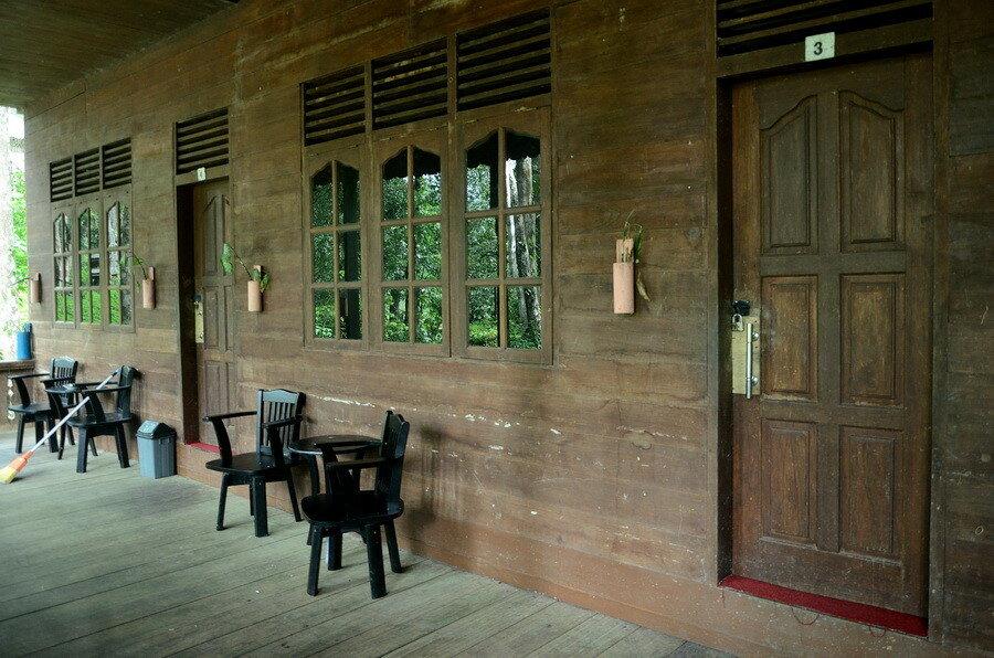 Leuser Ketambe Guesthouse