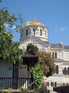 Севастополь, Херсонес, Владимирский Собор