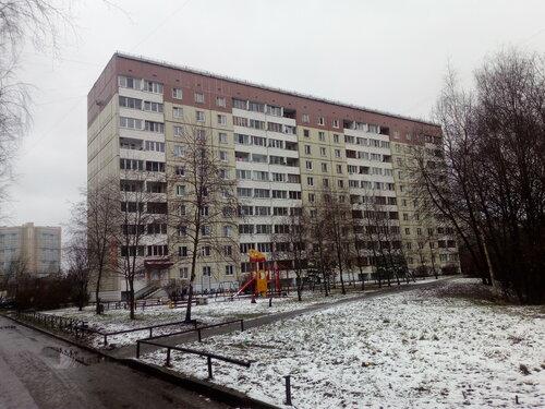 пр. Большевиков 6к4