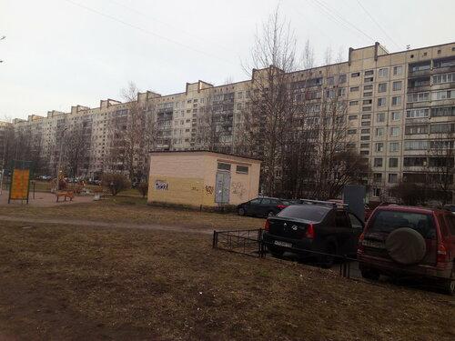 пр. Луначарского 106