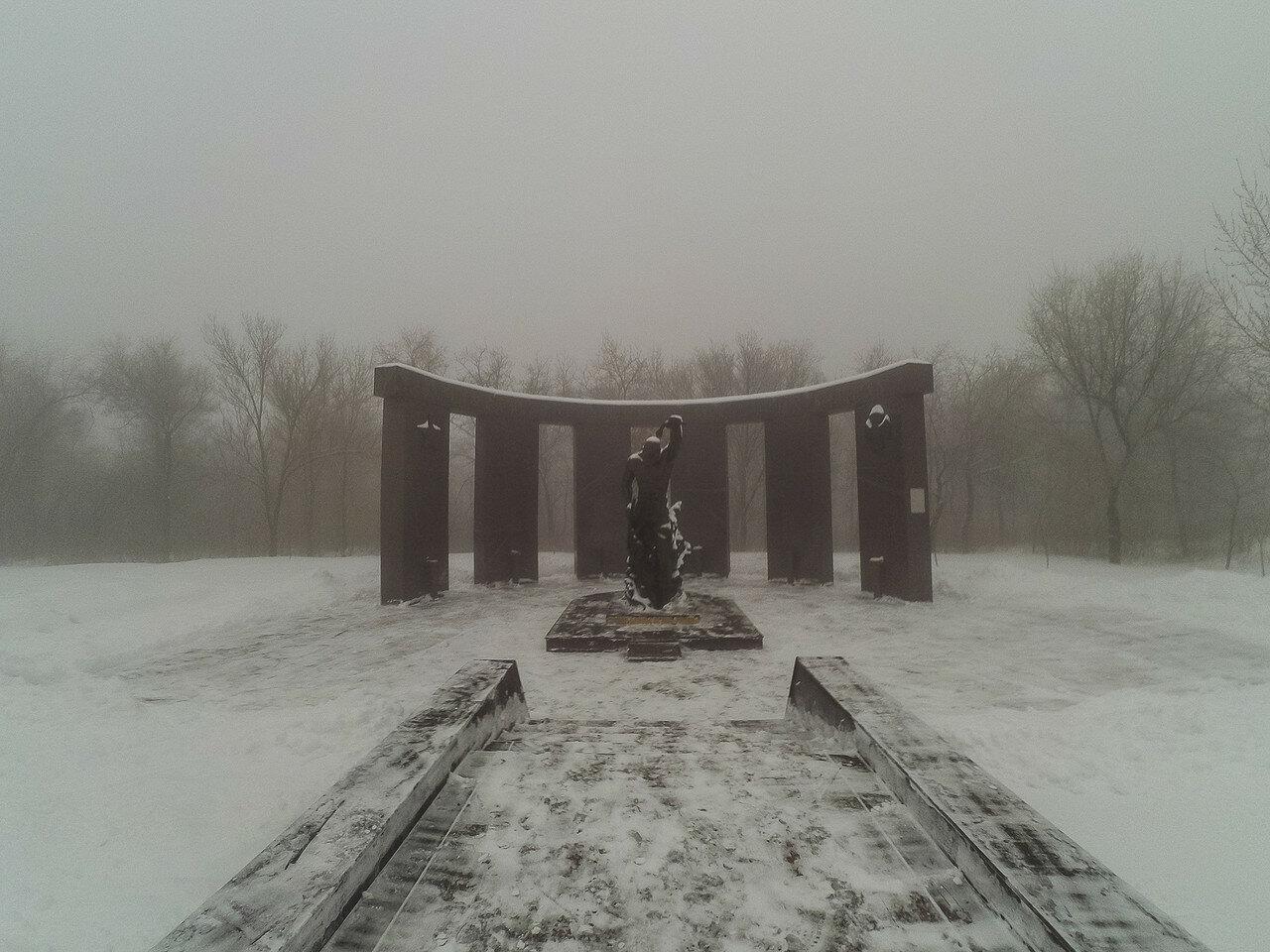 Туманные перспективы фото 2
