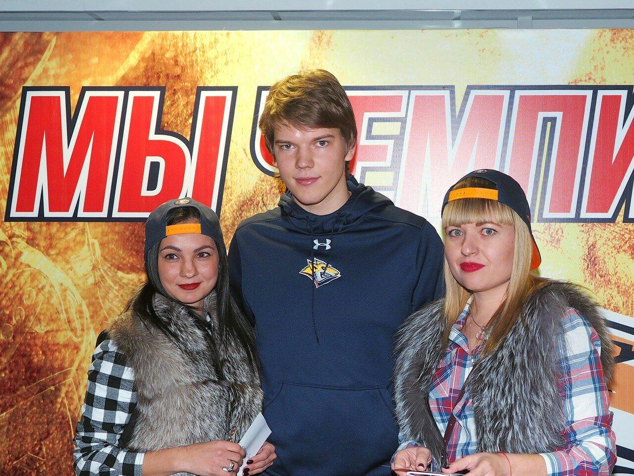 115Металлург - Сибирь 28.10.2016