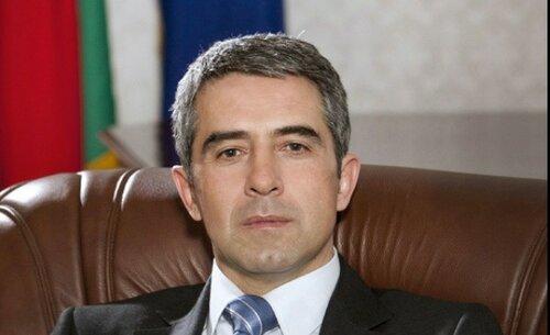 Президент Болгарии прибудет с визитом в Молдову