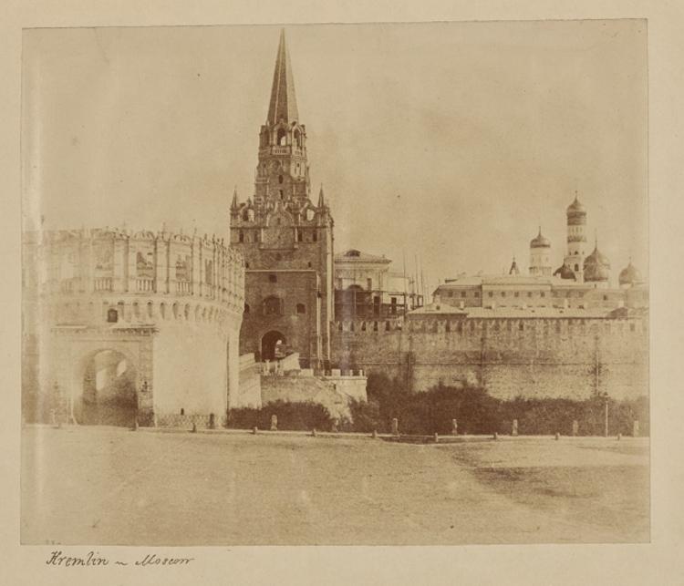 1852 Кутафья башня.jpg