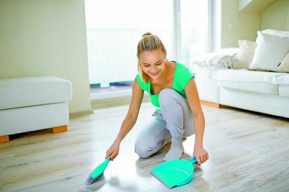 Сколько калорий вы сжигаете, занимаясь домашними делами
