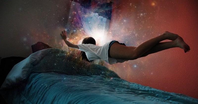 Сны, игнорировать которые нельзя